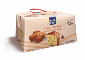 NUTRIFREE COLOMBA GOCCE CIOCCOLATO