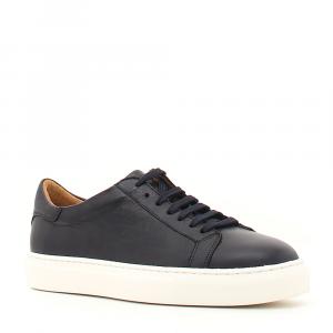 Sneakers Uomo Antica Cuoieria 22310-S-VF2 BLU  -21