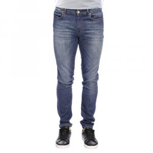 Pantalone Uomo Rubens REHASH P015 2697 BLUE IT  -21