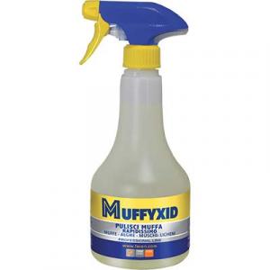 MUFFYCID ELIMINA MUFFA ML 500 FAREN