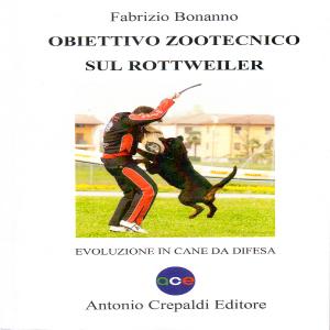Obiettivo zootecnico sul rottweiler, di Fabrizio Bonanno