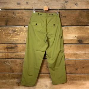 Pantalone Department 5 Cargi Donna Cargo Oliva