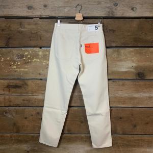Pantalone Jeans Department 5 Kala Uomo Avorio