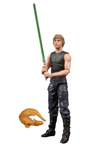 *PREORDER* Star Wars Adventures Black Series LucasFilm 50th anniversary: LUKE SKYWALKER & YSALAMIRI by Hasbro