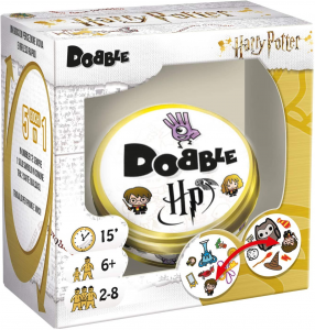 GIOCO SOCIETA. DOBBLE HARRY POTTER 8243 ASMODEE