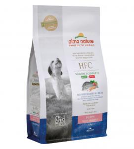 Almo Nature - HFC Dog - M/L - Puppy - Spigola e Orata - 1.2kg