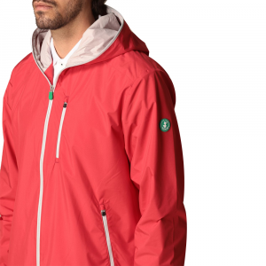 Giacca sportiva uomo SAVE THE DUCK D37320M-WIND12 70001 -21