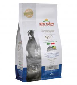 Almo Nature - HFC Dog - M/L - Longevity - Spigola e Orata - 1.2kg