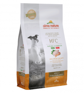 Almo Nature - HFC Dog - XS/S - Adult - 1.2kg