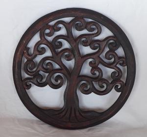 Pannello in legno di albasia