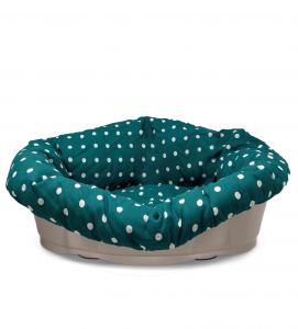 Carbone Pet Products - Copricesta Dido - Giove 90