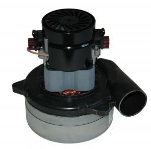 Motore aspirazione AMETEK per SB30TE sistema aspirazione centralizzata AERTECNICA