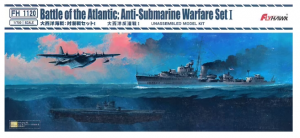 Battle of the Atlantic: Anti-Submarine Warfare Set I