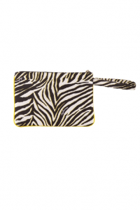 4Giveness Pochette Luxury Zebra