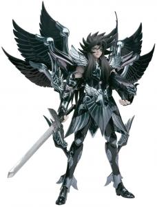 Saint Seiya Myth Cloth EX: God of the Underwold HADES by Bandai