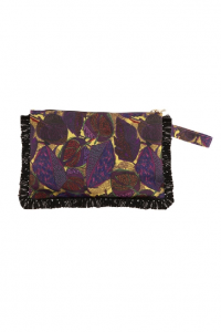 4Giveness Pochette Capri Rolling Leaves