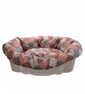 Carbone Pet Products - Copricesta Dido - Giove 77