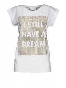 T-Shirt DOUGLAS Borchie - NENETTE