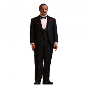 *PREORDER* The Godfather: VITO CORLEONE 1/6 by Damtoys