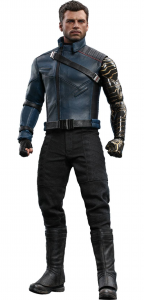 *PREORDER* The Falcon & The Winter Soldier: WINTER SOLDIER by Hot Toys