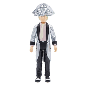 *PREORDER* Back to the Future ReAction: FIFTIES DOC by Super7