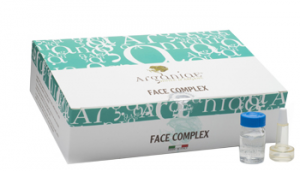 FACE COMPLEX 12 FIALE 5ML