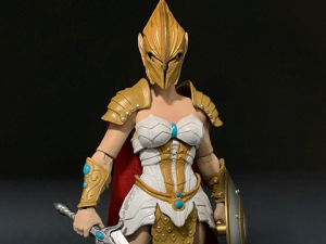 Mythic Legions - All-Stars 3: Dorina Onoris by Four Hourseman