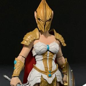 Mythic Legions - All-Stars 3: Dorina Onoris by Four Hourseman