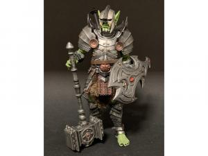 Mythic Legions - Arethyr: VORTHOGG by Four Horsemen Studios