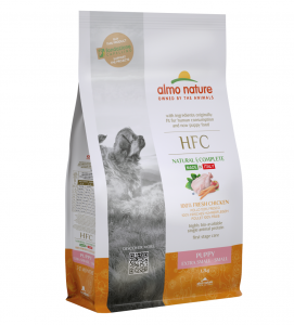 Almo Nature - HFC Dog - XS/S - Puppy - Pollo - 1.2kg