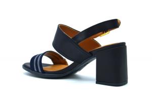 Thalia Holly sandalo con tacco