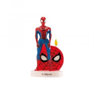 Candela Spiderman 3D - Uomo Ragno