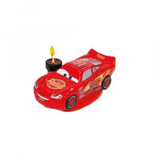 Candela Cars decorazione per torte 3D