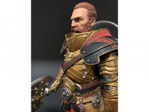 Mythic Legions - Arethyr: MAGNUS by Four Horsemen Studios