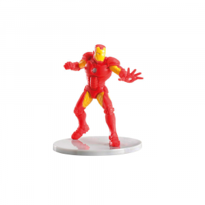 Statuina Iron Man in PVC