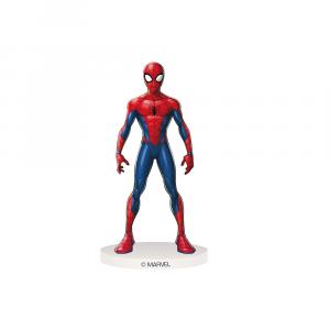 Spiderman Cake Topper figurine