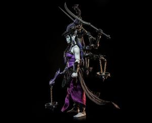 *PREORDER* Mythic Legions - Illythia: ILLYTHIA by Four Hourseman