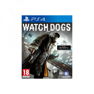 Watch Dogs - USATO - PS4