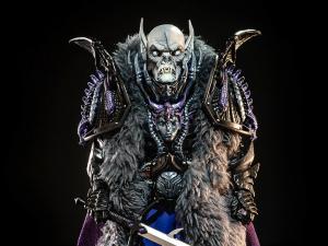 *PREORDER* Mythic Legions - Illythia: BARON VOLLIGAR 2 by Four Hourseman