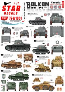Balkan WW2 # 1.
