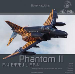 McDonnell F-4 Phantom II.