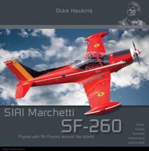 SIAI Marchetti SF-260