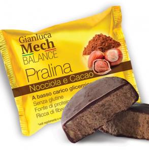 GM BALANCE PRALINE NOCCIOLA/CACAO