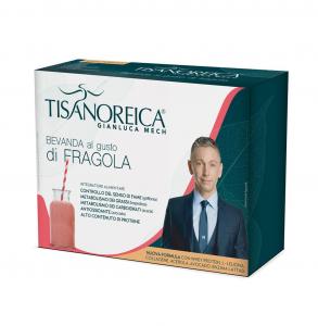 TISANOREICA BEVANDA FRAGOLA 28GX4