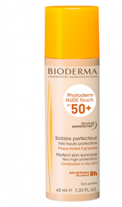 PHOTODERM NUDE TOUCH DORE' SPF50+