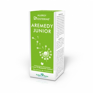 AREMEDY BIOSTERINE® JUNIOR