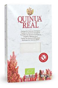 QUINUA REAL FARINA QUINOA
