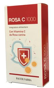 ROSA C 1000 CON VITAMINA C