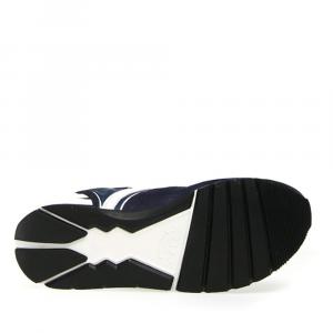 Sneakers Uomo Liam Power Voile Blanche 2015677-06-0C01  -21