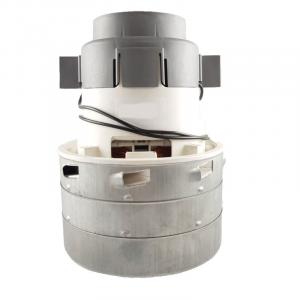 Motore aspirazione AMETEK per TX4A sistema aspirazione centralizzata AERTECNICA